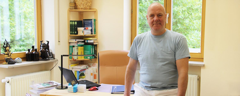 Ursachenerforschung akuter und chronischer Beschwerden